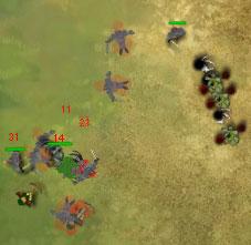 Necropolis-Defence
